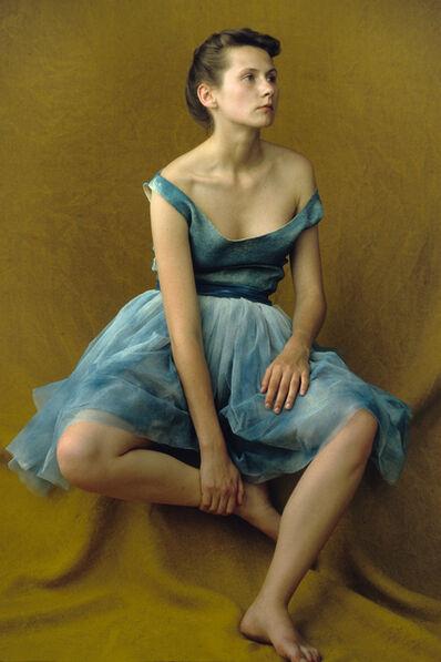 Frank Horvat, 'Sandrine X (b)', 1983