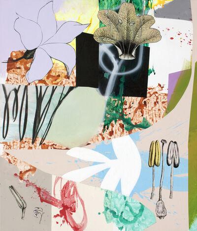 Fiona Ackerman, 'Aerial Botanical', 2019