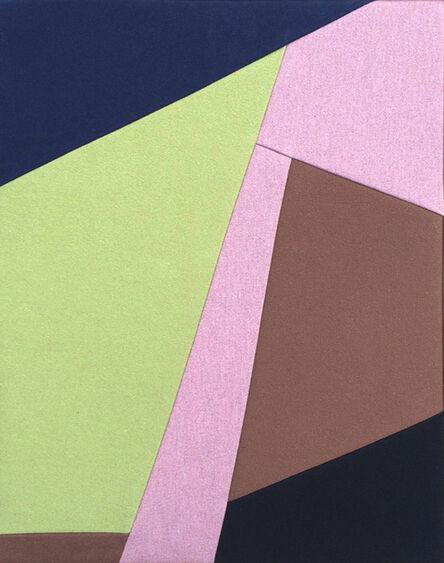 Meike Legler, 'Fragments 6', 2020