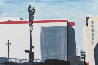 Koen van den Broek, 'Red Lines', 2020