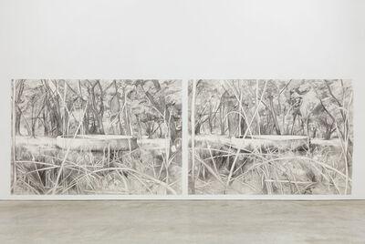 Marlene McCarty, 'Hearth 2', 2010