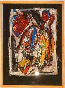 Jacques Doucet, 'Untitled', ca. 1990