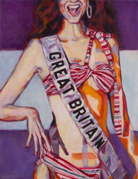 Daena Title, 'Great Britain', 2016