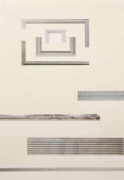Derrick Velasquez, 'Ornamental Void 2', 2020