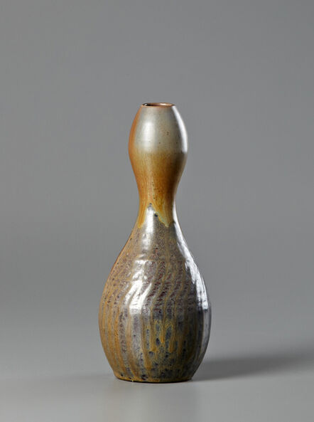 Georges Hoentschel, 'Attenuated Double Gourd', 1895