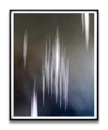 Franziska Furter, 'Draft VIII', 2010
