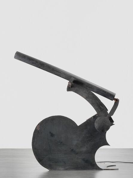 Jean Tinguely, 'Monocouillon', 1969