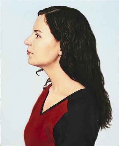 Jim Torok, 'Mónica de la Torre', 1999