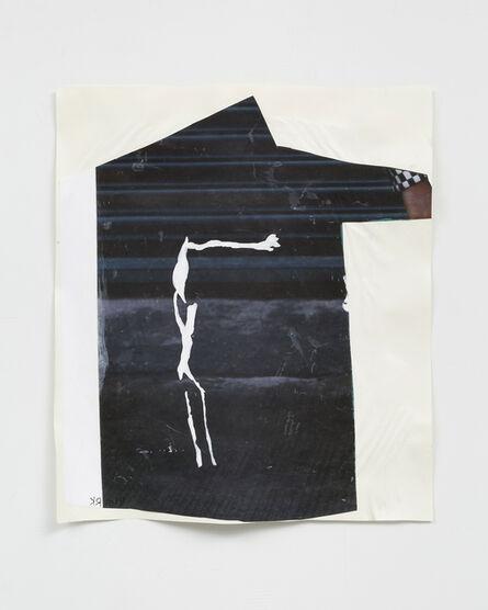 Rosy Keyser, 'Castaway Tool', 2019