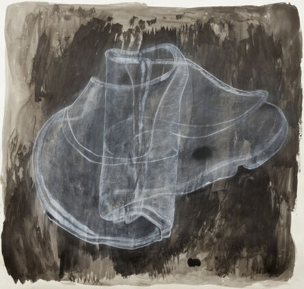 Alana Roth, 'Minor Venus's Girdle', 2016