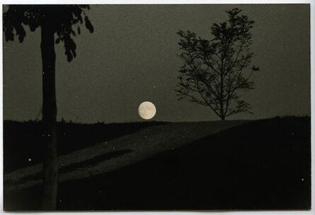 Yamamoto Masao, 'Nakazora. #1079'
