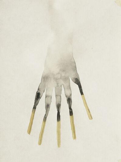 Jorge Macchi, 'Manos fósforos', 2007
