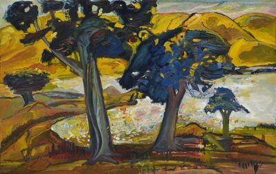 Yehouda Chaki, 'Passages 1462', 2014