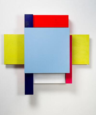 Rosa Brun, 'Liridas', 2020