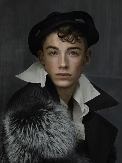 Albert Watson, 'Will with Hat // New York City // 2016', 2016