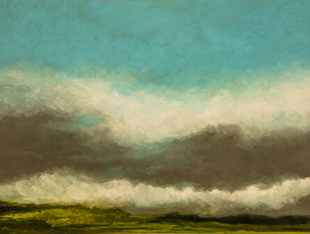 Kirby Fredendall, 'Summer Sun Showers ', 2019