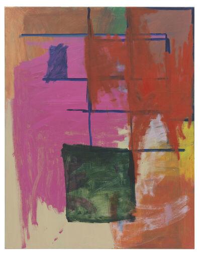 Alexander Lieck, 'Pillow Talk', 2012