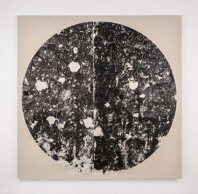 Giancarlo Scaglia, 'Sol negro #1', 2019