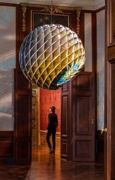 Olafur Eliasson, 'New Berlin Sphere', 2009