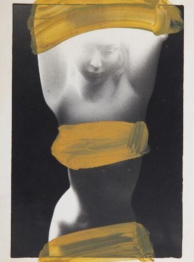 Şahin Kaygun, 'Untitled 56', 1985