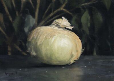 Gregory Block, 'Onion', 2013