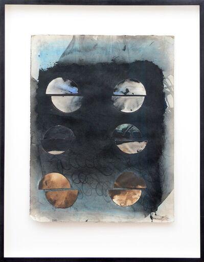 Otto Rogers, 'Six Moon Views', 2009