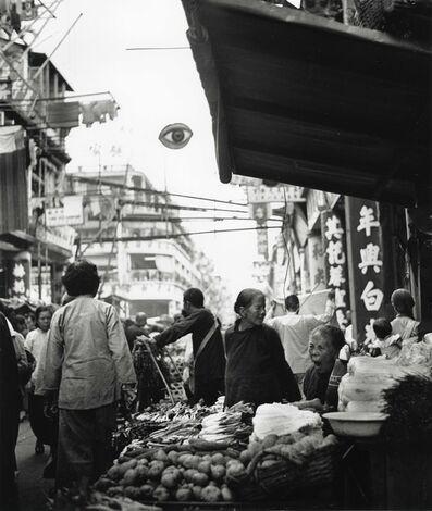 Fan Ho, ''Heaven Has Eye Heaven Knows' Hong Kong', 1966