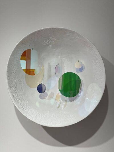 Mercedes Lara, 'Refracción', 2016