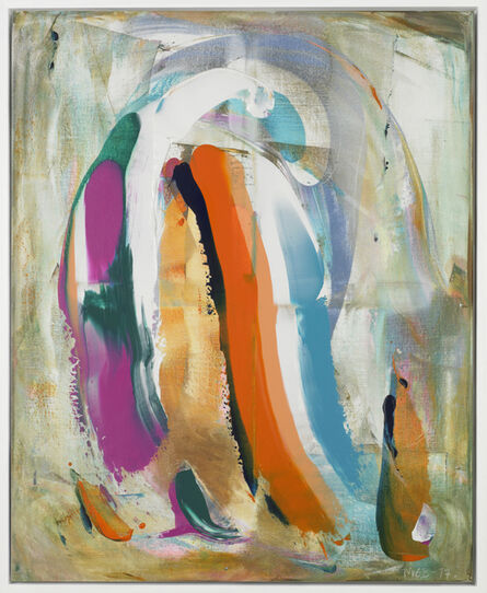Marit Geraldine Bostad, 'Signals', 2017