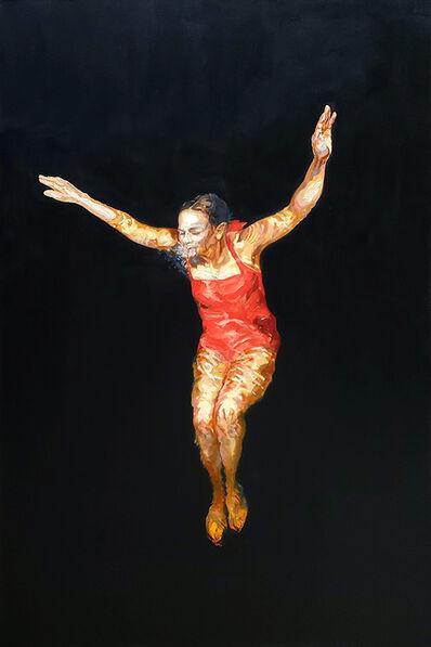 Vicki Smith, 'Leap of Faith II', 2020
