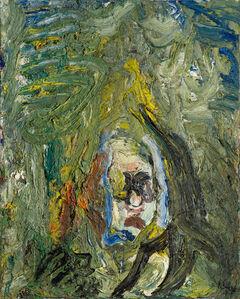 Eugène Leroy, 'Untitled', ca. 1967-70