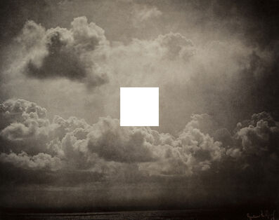 Bill Armstrong, 'After Gustave Le Gray II', 2016