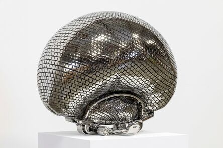 Joel Morrison, 'Disco Ball Caught in a Bear Trap', 2013