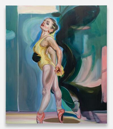 Natalie Frank, 'Dancer I (Version II)', 2017