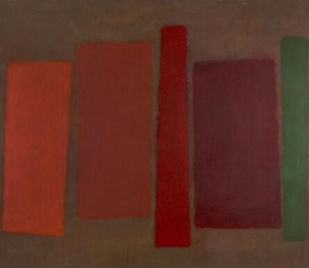 John Opper, 'Untitled (12/79)', 1979