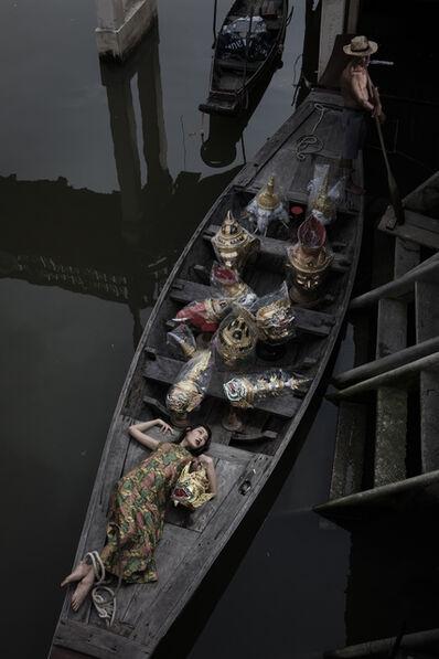 Formento & Formento, 'Biwty I, Bangkok', 2016