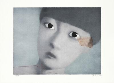 Zhang Xiaogang, 'Sister', 2003