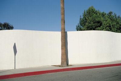 Franco Fontana, 'Los Angeles', 1991