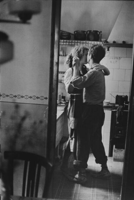 Elliott Erwitt, 'Spain. Valencia', 1952