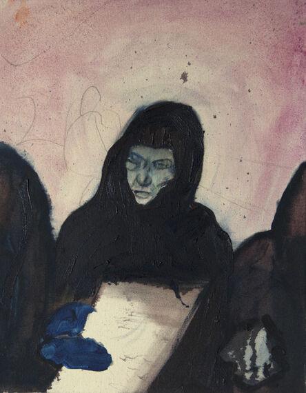 Blair Mclaughlin, 'Bahrain I', 2016