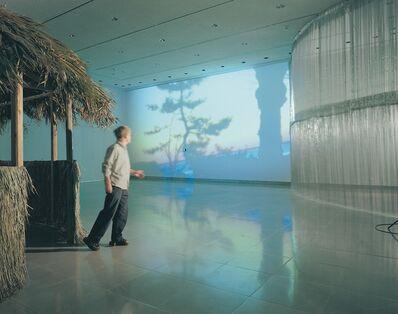Adriana Arenas Illian, 'The Precious Stone and Gold Factory', 2002