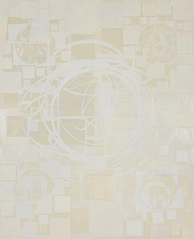 Domenico Bianchi, 'Untitled', 2018