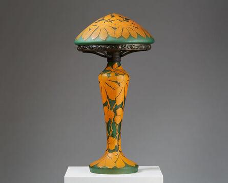 Axel Enoch Boman, 'Table lamp', 1915