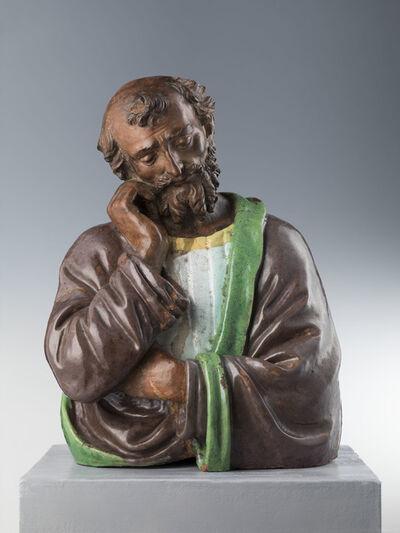 Bendetto Buglioni, 'St Joseph', 1510-1520