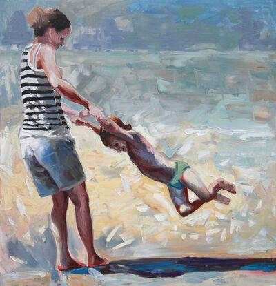 Cveta Markova, 'Strand II ', 2018