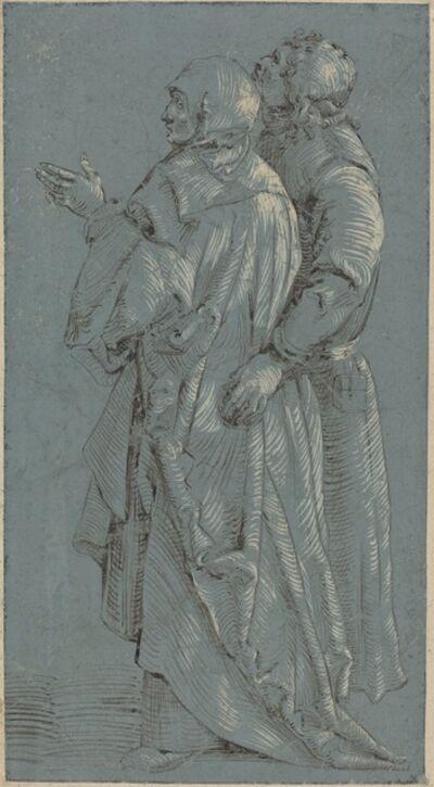 after Hans Baldung Grien, 'The Virgin and Saint John', ca. 1600