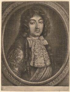 Possibly Carel Allard, 'Louis XIV'