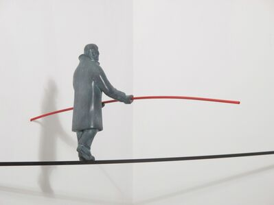Reinhard Skoracki, 'Confidence in Motion', 2018