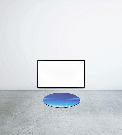 Emmanuel Van der Auwera, 'Study for VideoSculpture XIV Shudder', 2017