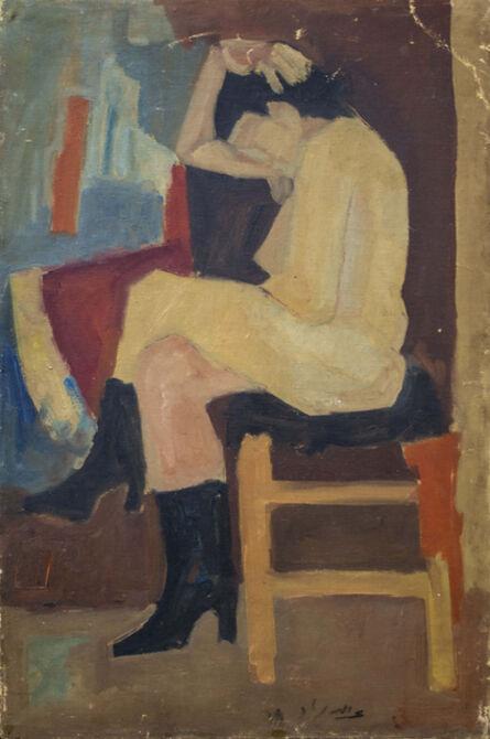 Abdullah Murad, 'Untitled', ca. n/a